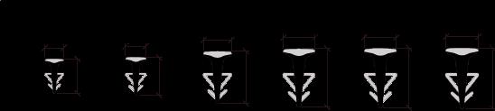 Профиль для деформационного шва
